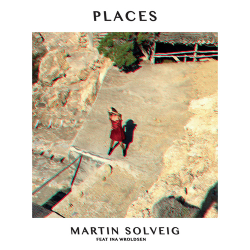Places (Alternative Mix) de Martin Solveig
