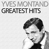 Greatest hits von Yves Montand