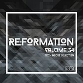 Re:Formation Vol. 34 - Tech House Selection by Various Artists