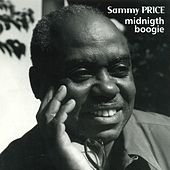 Play & Download Midnight Boogie Blues by Sammy Price | Napster