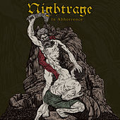 In Abhorrence by Nightrage