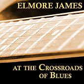 Elmore James: At the Crossroads of Blues by Various Artists