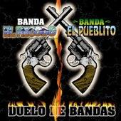 Play & Download Duelo De Bandas by Banda El Recodo | Napster