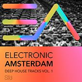 Electronic Amsterdam - Deep House Tracks, Vol. 1 by Various Artists