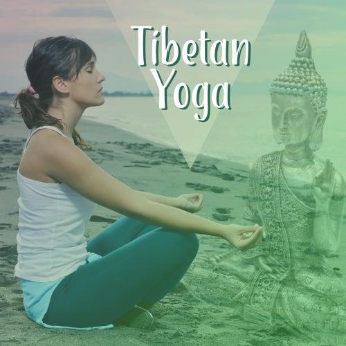 Play & Download Tibetan Yoga – Buddha Music, Yoga Music, Deep Meditation, Zen, Kundalini, Hatha Yoga by Yoga Tribe | Napster