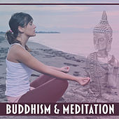 Play & Download Buddhism & Meditation – Best Calming Sounds of Nature, Meditation Music, Yoga, Pilates, Breathing Meditation by Lullabies for Deep Meditation | Napster