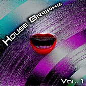 House Breaks, Vol. 1 by Various Artists