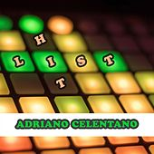 Hit List by Adriano Celentano