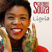Play & Download Ligria by Carmen Souza | Napster
