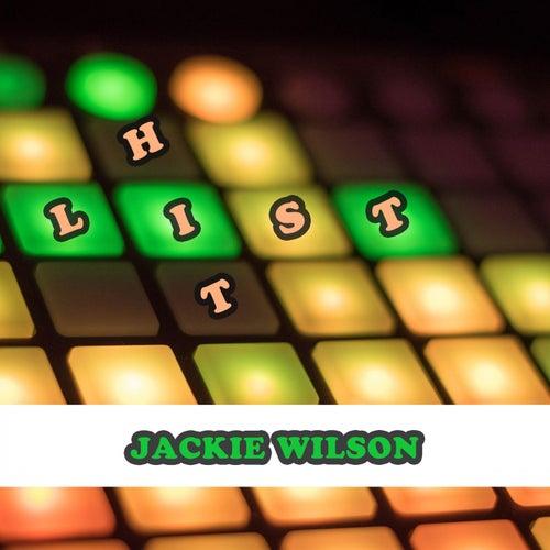 Hit List de Jackie Wilson