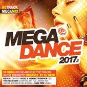 Megadance 2017.1 von Various Artists