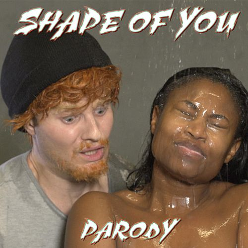 Shape of You Parody by Bart Baker