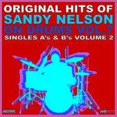 Original Hits: On Drums Volume 7 - Singles / Volume 2 de Sandy Nelson