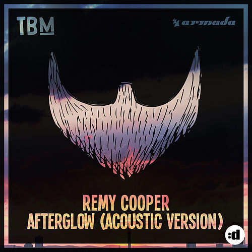 Afterglow (Acoustic Version) by Remy Cooper