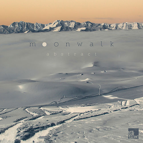 Play & Download Abstract by Moonwalk | Napster