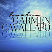 Fly Me to the Moon de Carmen Cavallaro