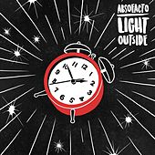 Play & Download Light Outside by Absofacto | Napster