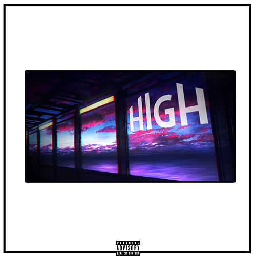 Play & Download High by Alfa | Napster