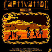 Play & Download Captivation Riddim by Various Artists | Napster