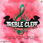 Play & Download Treble Cleff Riddim by Various Artists | Napster