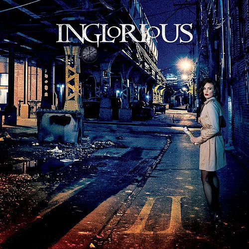 Black Magic de Inglorious