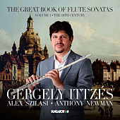 Play & Download The Great Book of Flute Sonatas, Vol. 1 by Gergely Ittzés | Napster