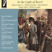 Play & Download In the Light of Ravel by Various Artists | Napster