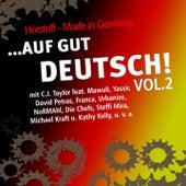 Auf gut Deutsch, Vol. 2 by Various Artists