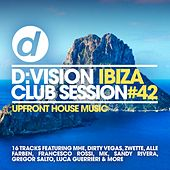 D:Vision Ibiza Club Session #42 by Various Artists