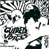 Tonics and Twisted Chasers by Guided By Voices