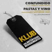 Confundido - Single by Los Autenticos Decadentes