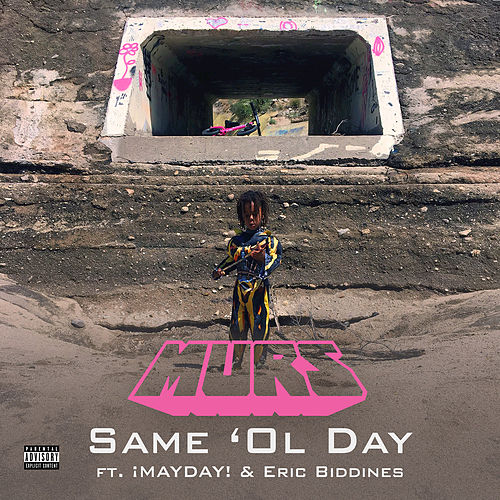 Play & Download Same 'Ol Day by Murs | Napster