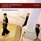 Play & Download Beethoven: Piano Trios, Vol. 1 by TrioVanBeethoven | Napster