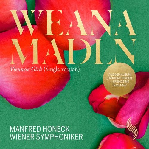 Ziehrer: Weaner Mad'ln, Op. 388 (Abridged) [Arr. M. Schönherr for Orchestra] by Wiener Symphoniker