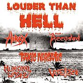 Play & Download Louder Than Hell by Various Artists | Napster