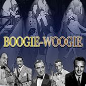 Boogie-Woogie: They All Played Boogie-Woogie by Various Artists