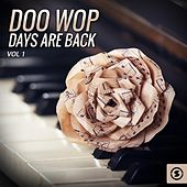 Doo Wop Days Are Back, Vol. 1 by Various Artists