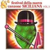 8º Festival della nuova canzone siciliana, Vol. 3 by Various Artists