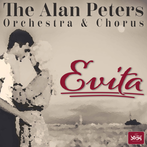 Evita by London Theatre Orchestra