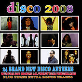 Disco 2008 by Various Artists