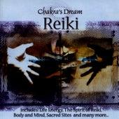 Chakra's Dream by Reiki