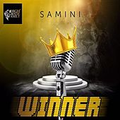 Play & Download Winner by Samini | Napster