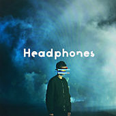 Headphones by Dan Black