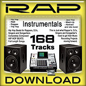 Play & Download Rap Instrumentals by Rap Instrumentals | Napster