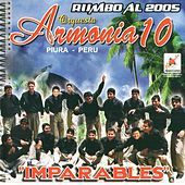 Play & Download Imparables by Armonía 10 | Napster
