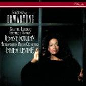 Schoenberg: Erwartung; Cabaret Songs von Various Artists