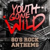 Youth Gone Wild - 80's Rock Anthems von Various Artists