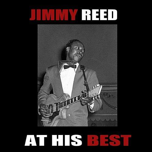 Jimmy Reed by Jimmy Reed
