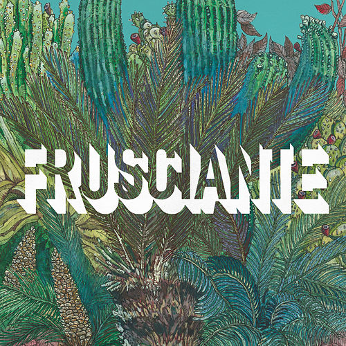 Play & Download Frusciante by John Frusciante | Napster