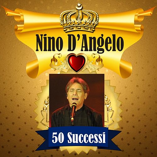 Play & Download Gold - 50 Songs by Nino D'Angelo | Napster